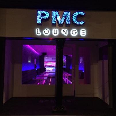 afbeelding PMC Lounge