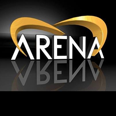 Arena Hoogstraten (afbeelding)