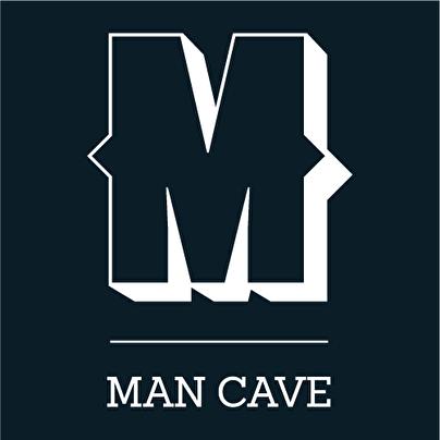 afbeelding Man Cave