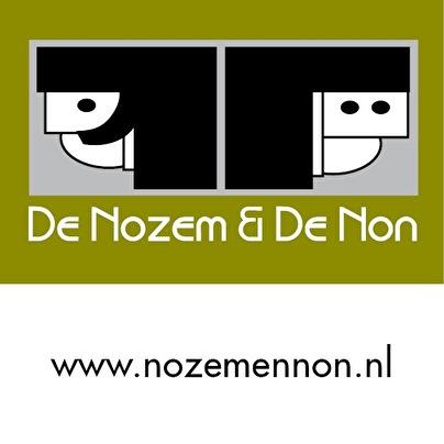 afbeelding Nozem en de Non