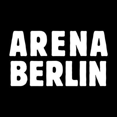 afbeelding Arena Berlin
