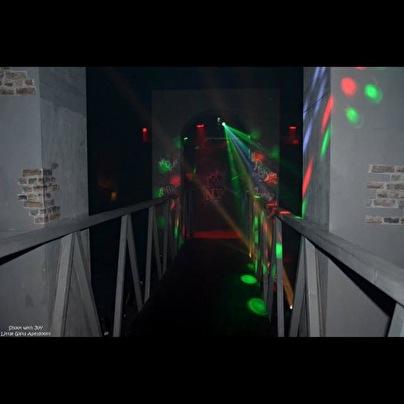 Laser Sensation (afbeelding)