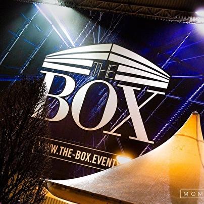 The BOX (afbeelding)