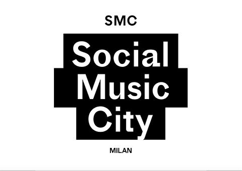afbeelding Social Music City