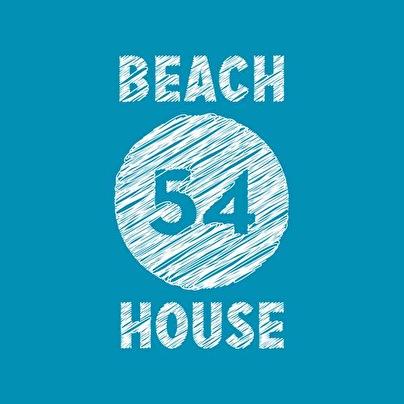 Beachhouse 54 (afbeelding)