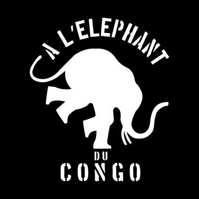 A L'Elephant du Congo (afbeelding)