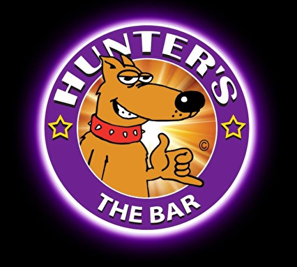 Hunter's The Bar (afbeelding)