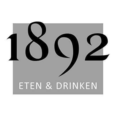 1892 Eten & Drinken (afbeelding)