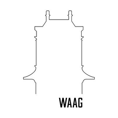 Waag (afbeelding)