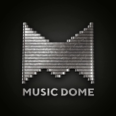 afbeelding Music Dome