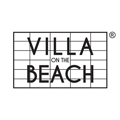 Villa on the Beach (afbeelding)