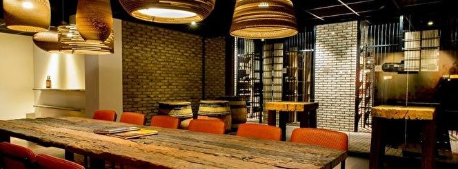 City Lounge (afbeelding)