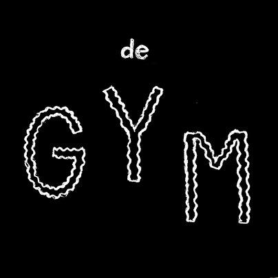 De Gym (afbeelding)