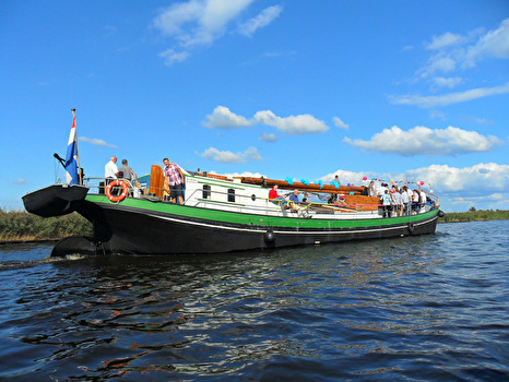 De Inspiratieboot (afbeelding)