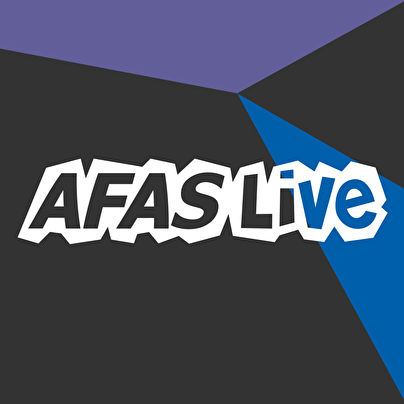 afbeelding AFAS Live