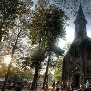 Kerk Ruigoord (afbeelding)