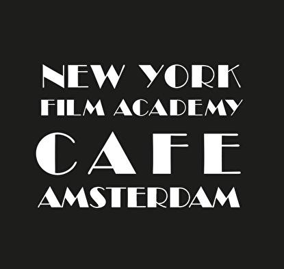 New York Film Academy Café (afbeelding)