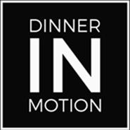 afbeelding Dinner in Motion