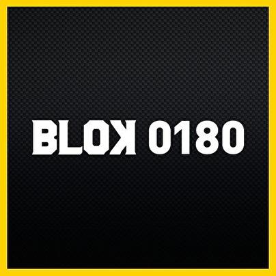 BLOK 0180 (afbeelding)