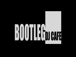 Bootleg DJ Café (afbeelding)