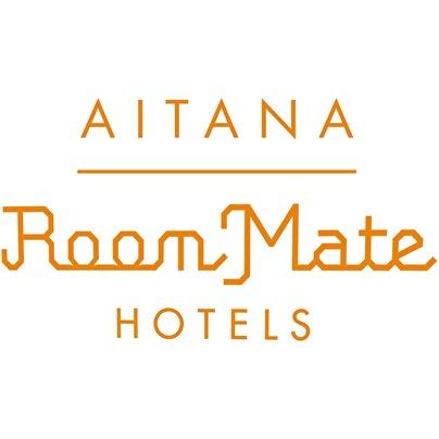 Room Mate Aitana (afbeelding)