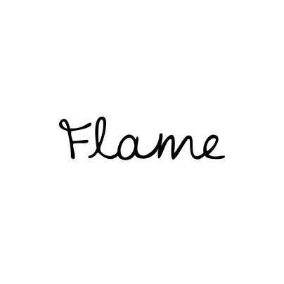 Flame (afbeelding)