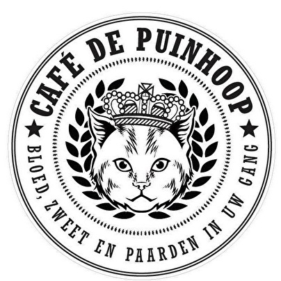afbeelding de Puinhoop