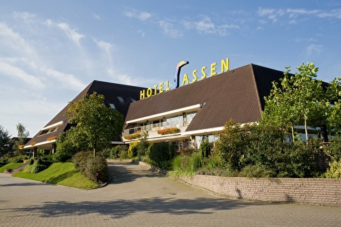 Van der Valk Hotel Assen (afbeelding)