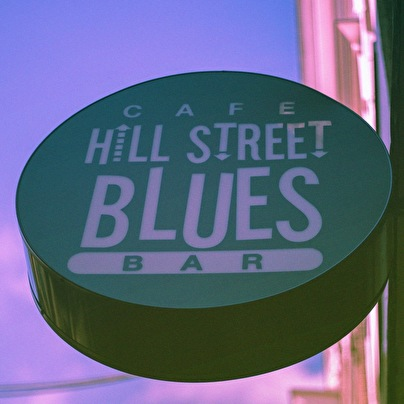 Hill Street Blues in Amsterdam, agenda & info