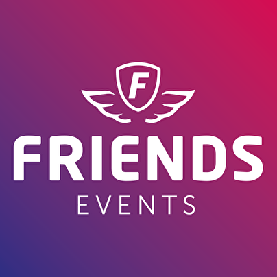 afbeelding Friends Events