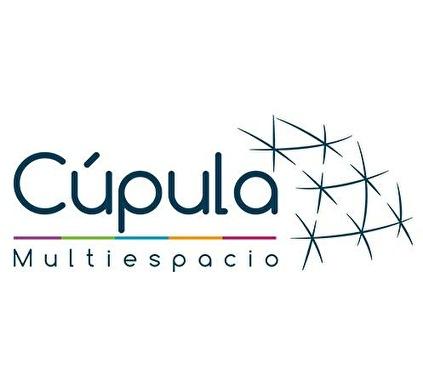 Cúpula Multiespacio (afbeelding)