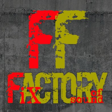 Fix Factory of Sound (afbeelding)
