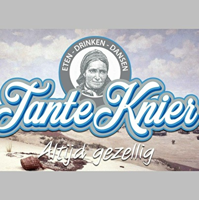 afbeelding Tante Knier