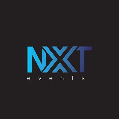 afbeelding NXT events