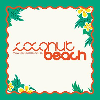 afbeelding Coconut Beach