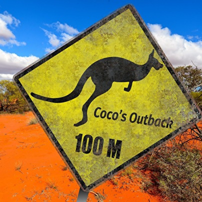 afbeelding Coco's Outback