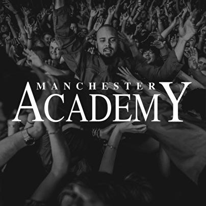 afbeelding Manchester Academy