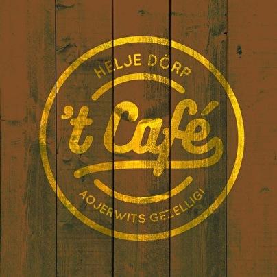 afbeelding 't Café