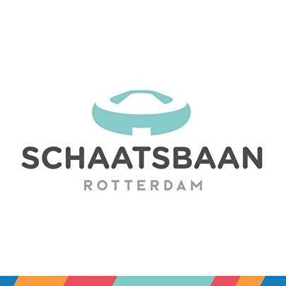 afbeelding Schaatsbaan Rotterdam