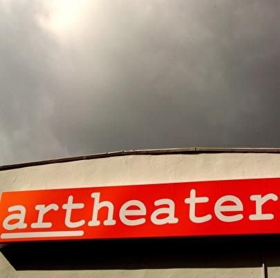 afbeelding Artheater