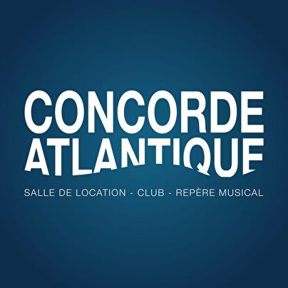 afbeelding Concorde Atlantique
