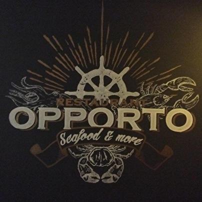 afbeelding Opporto