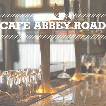 afbeelding Abbey Road