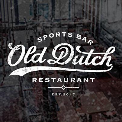 afbeelding Old Dutch