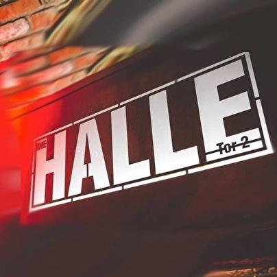 afbeelding Die Halle Tor 2