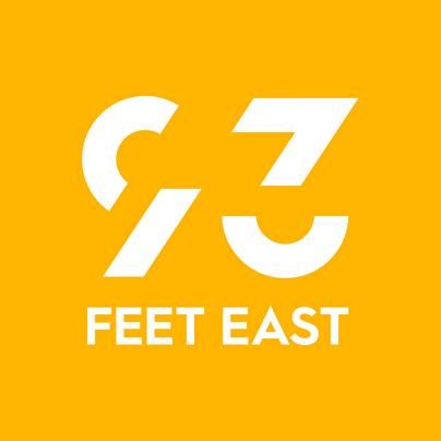 afbeelding 93 Feet East