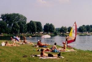 afbeelding Maasplassen: Noorderplas