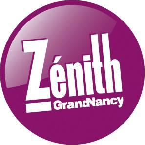 afbeelding Zenith de Nancy