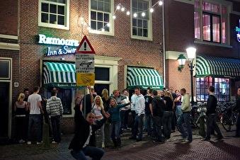 Rumours Inn & Swing (afbeelding)