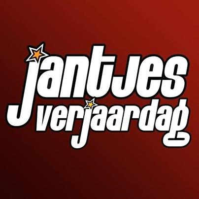 Jantjes Verjaardag (afbeelding)